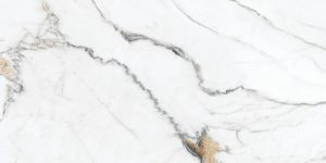 Moreno White 莫雷諾白 | 1200(L)x600(W)x10.5(Thk)mm