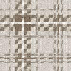 Loom 梭織|淺灰階|圖案一|600(L)x600(W)x10(Thk)mm