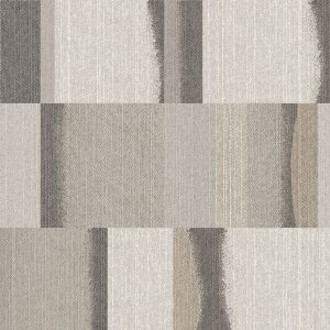 Loom 梭織|淺灰階|圖案二|600(L)x600(W)x10(Thk)mm