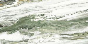 Liquid Green 流水綠 | 3000(L)x1500(W)x6(Thk)mm