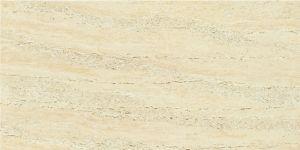 Travertine 洞石   米黃一   1200(L)x600(W)x10(Thk)mm