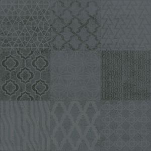 Melburnian Pure 墨爾本純色|深灰階二|600(L)x600(W)x10(Thk)mm